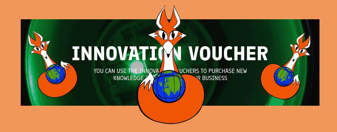 IFA innovation voucher